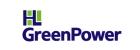 현대자동차의 계열사 에이치엘그린파워(주)의 로고