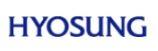 효성의 계열사 효성프리미어모터스(주)의 로고