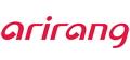 문화체육관광부의 계열사 (재)국제방송교류재단의 로고