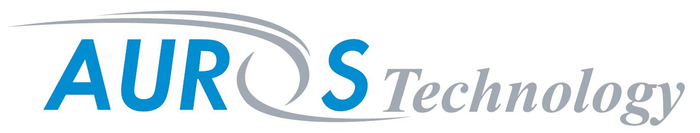에프에스티의 계열사 (주)오로스테크놀로지의 로고