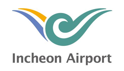 인천국제공항공사의 기업로고