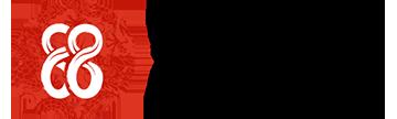 더블유게임즈의 계열사 (주)더블에이트게임즈의 로고
