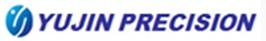 화신의 계열사 유진정밀(주)의 로고