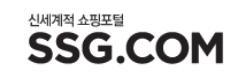 SSG.COM의 기업로고
