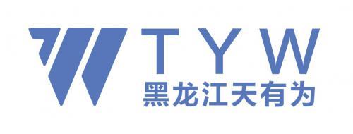 TYW(유)한국지사의 기업로고