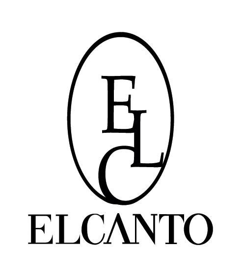 (주)엘칸토의 기업로고