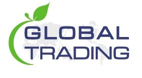 글로벌통상(주)의 기업로고