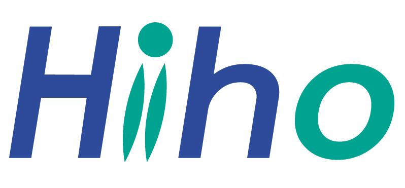 하이호금속의 계열사 하이호금속(주)의 로고