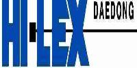 대동시스템의 계열사 대동하이렉스(주)의 로고