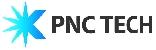 광명의 계열사 피앤씨테크(주)의 로고