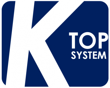 (주)케이탑시스템의 기업로고