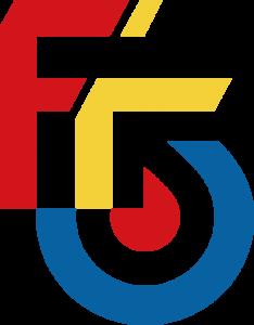 F5의 기업로고