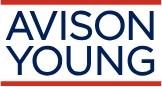 메이트플러스의 계열사 에비슨영코리아(주)의 로고