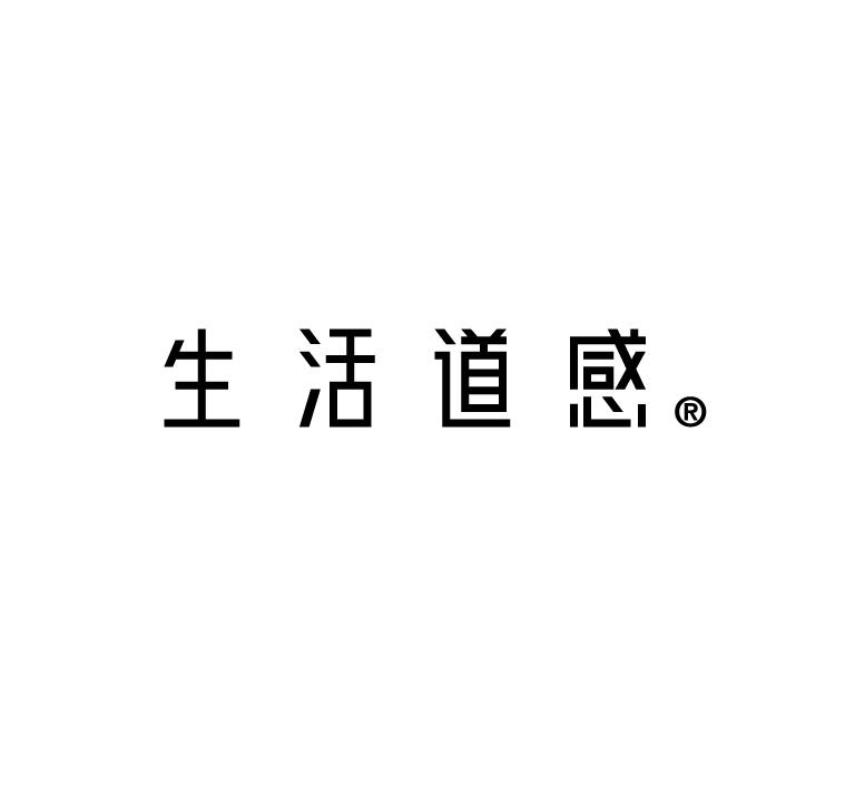 비너스원의 계열사 (주)생활도감의 로고