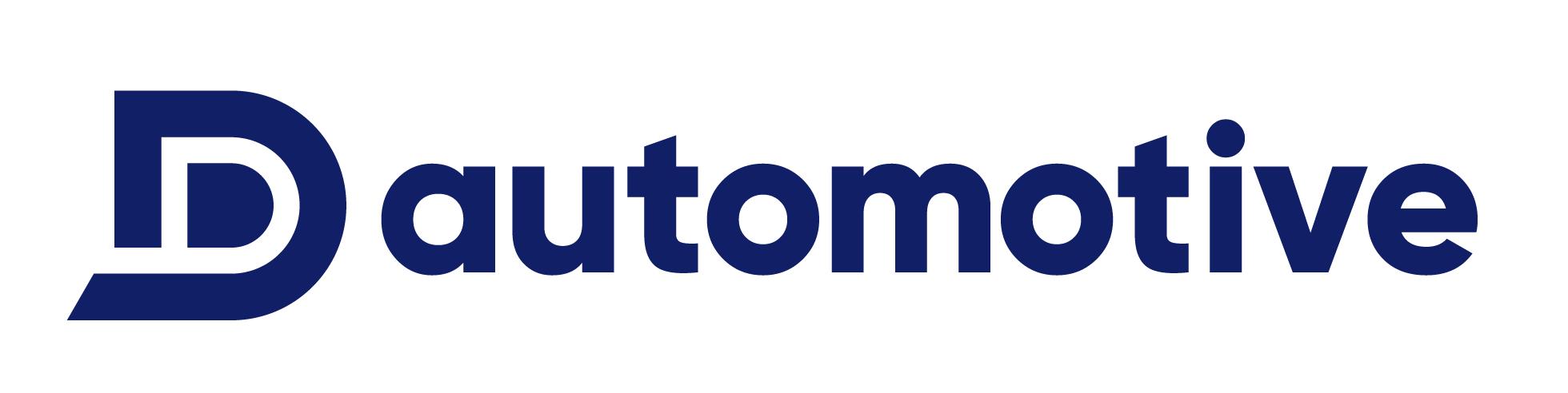 동일산업의 계열사 디오토모티브(주)의 로고