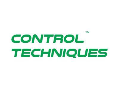 Control Techniques, a NIDEC company 의 기업로고