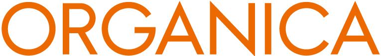 아킬라의 계열사 (주)올가니카의 로고