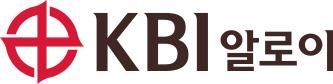 KBI의 계열사 케이비아이알로이(주)의 로고