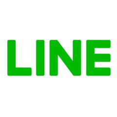 네이버의 계열사 라인비즈플러스(주)의 로고