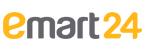 신세계의 계열사 (주)이마트24의 로고