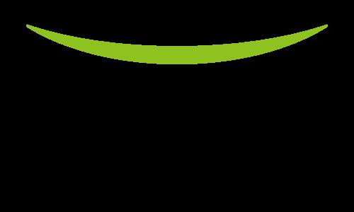 풀무원의 계열사 (주)풀무원푸드앤컬처의 로고