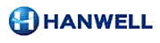 아성의 계열사 (주)한웰의 로고