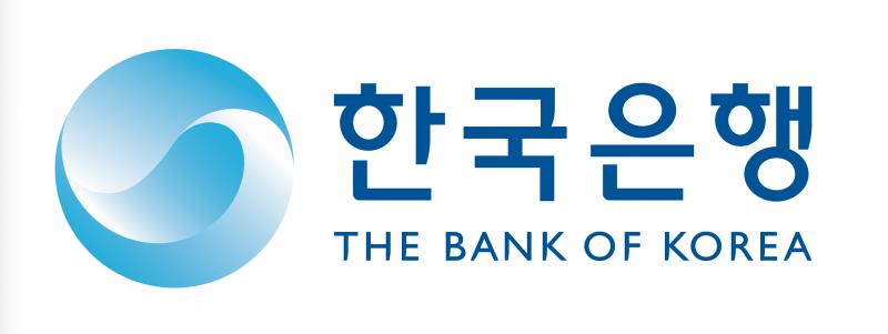 한국은행의 기업로고