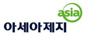 아세아제지(주)의 기업로고