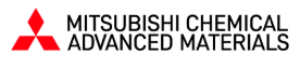 미쓰비시케미칼어드밴스드머티리얼즈코리아(주)의 기업로고