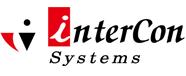 인터콘시스템스(주)의 기업로고