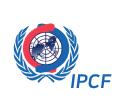 국제평화문화교류재단의 기업로고