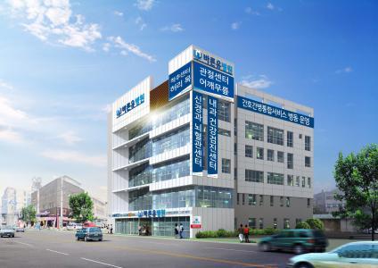 바른유병원