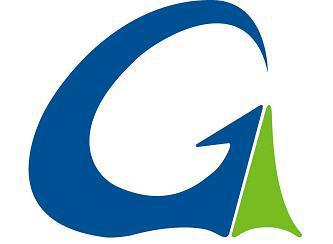 씨에스에이코스믹의 계열사 (주)젠트로그룹의 로고