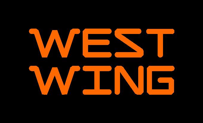 웨스트윙의 기업로고