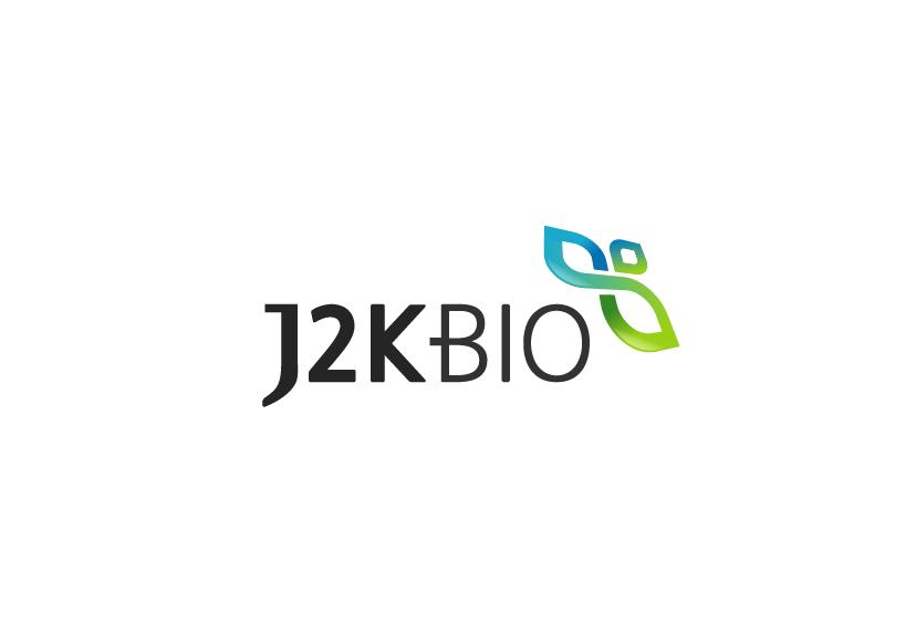 (주)제이투케이바이오의 기업로고