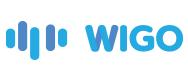 비플라이소프트의 계열사 (주)위고의 로고