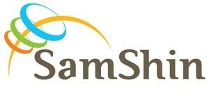 삼신후르츠(주)의 기업로고