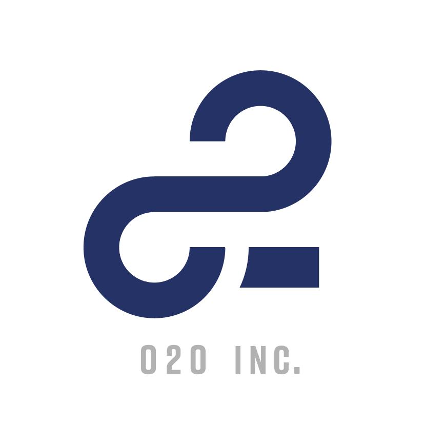 (주)오투오의 기업로고