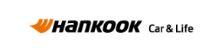 한국타이어의 계열사 한국카앤라이프(주)의 로고