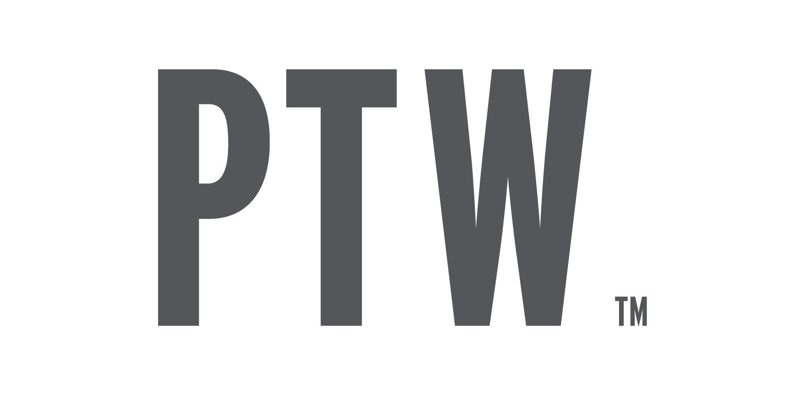 피티더블유코리아(주)의 기업로고