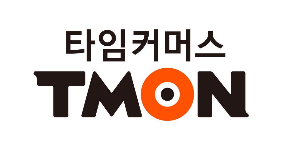 (주)티몬의 기업로고