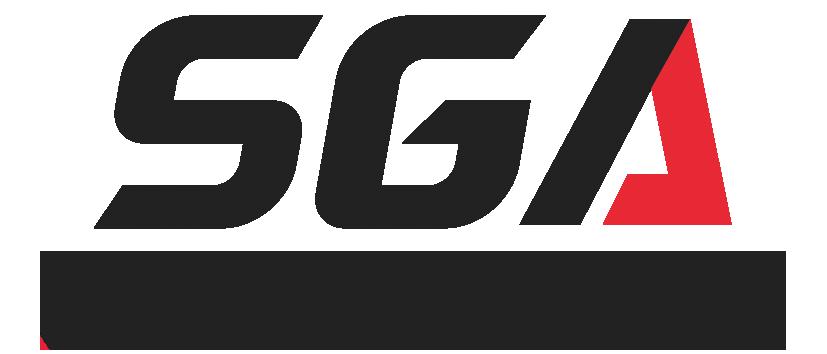 (주)서울게임즈의 기업로고