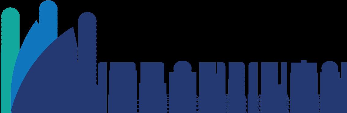 (주)한국교육평가진흥원의 기업로고