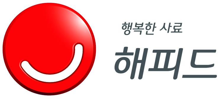 금강공업의 계열사 고려산업(주)의 로고