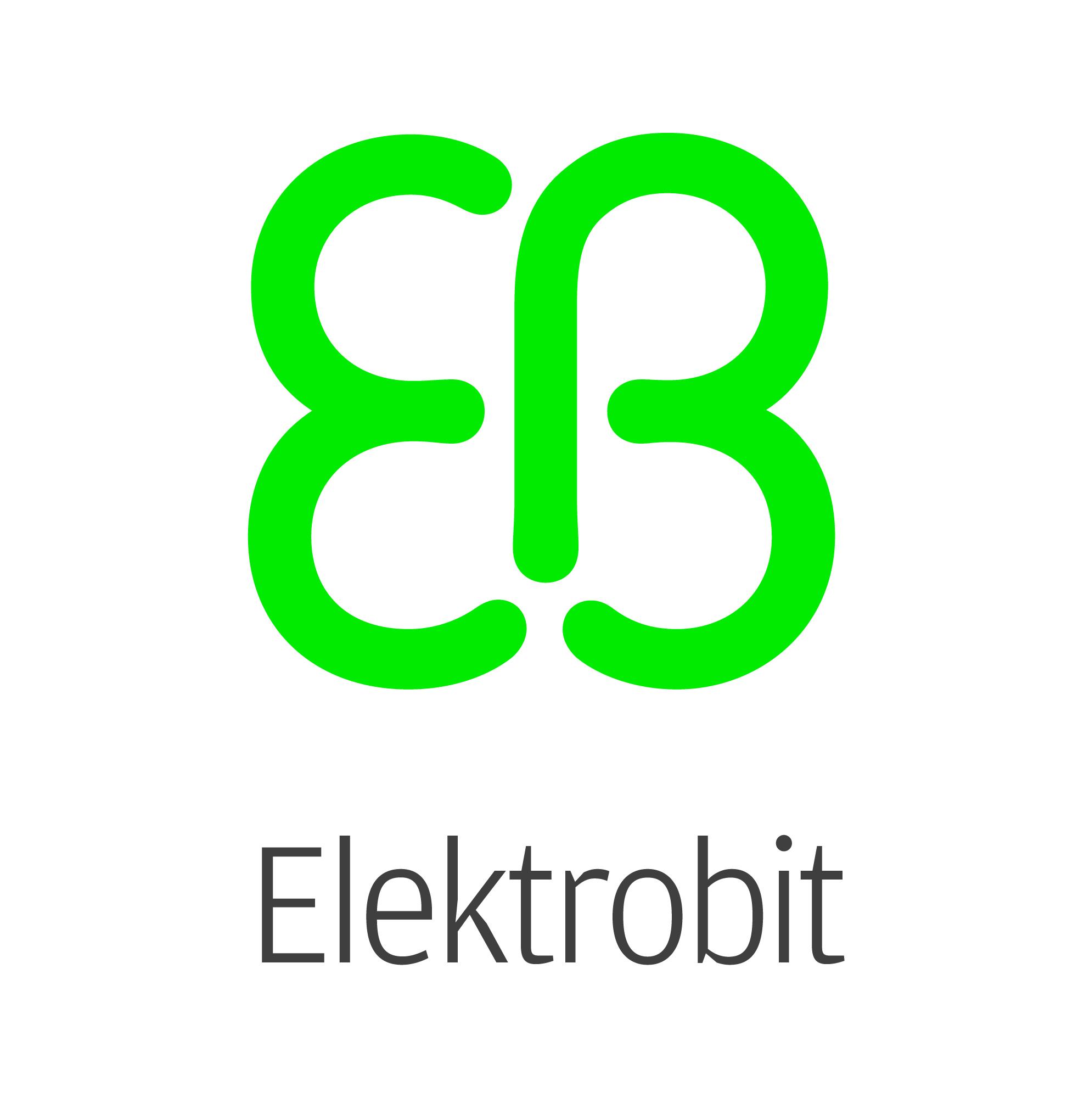 비테스코테크놀로지스코리아의 계열사 일렉트로비트오토모티브코리아(유)의 로고