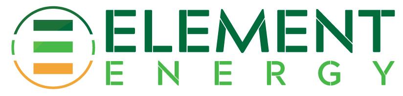 엘레멘트에너지코리아 주식회사의 기업로고