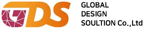 세경하이테크의 계열사 지디에스(주)의 로고