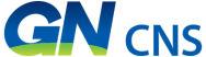 지앤푸드의 계열사 (주)지앤씨앤에스의 로고