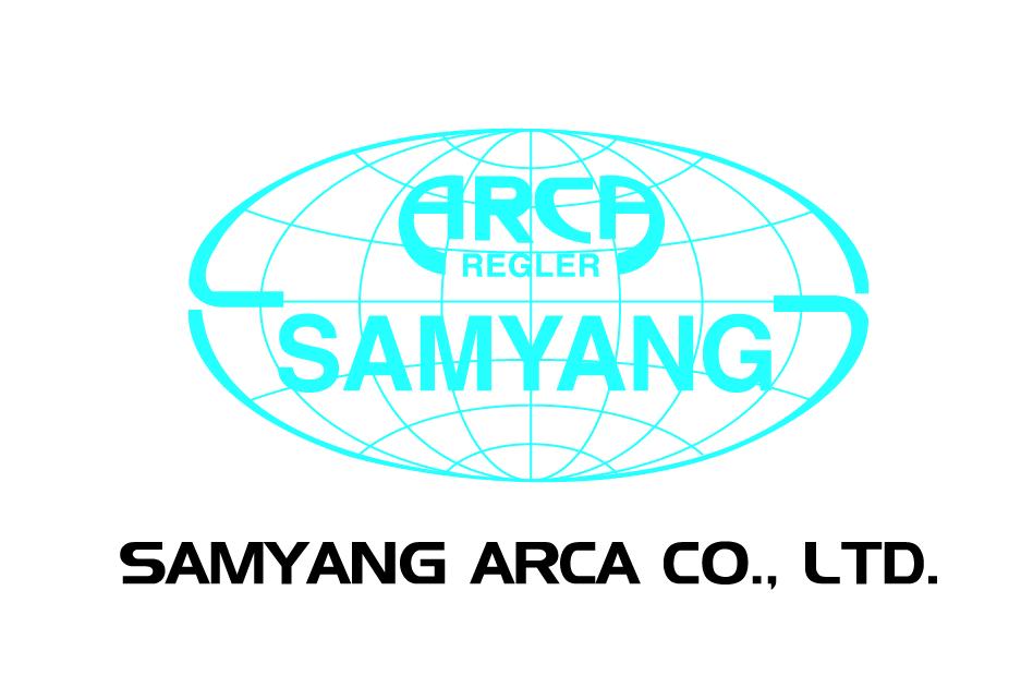 삼양알카(주)의 기업로고
