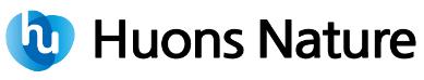 휴온스글로벌의 계열사 (주)휴온스네이처의 로고